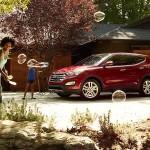 Hyundai Santa Fe (40)