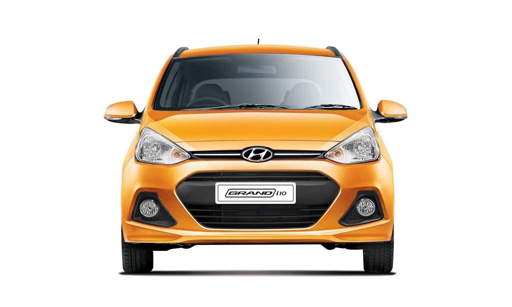 Hyundai – Hyundai Grand i10