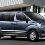 Hyundai H1 Wagon - 1
