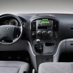 Hyundai H1 Wagon - 16