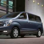Hyundai H1 Wagon - 2