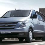 Hyundai H1 Wagon - 3