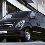 Hyundai H1 Wagon - 5