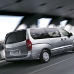 Hyundai H1 Wagon - 8