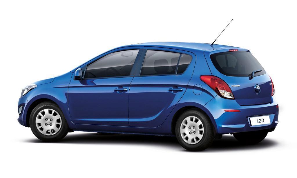 Hyundai i20 5 doors  sc 1 st  Hyundai - SunAuto SA & Hyundai u2013 Hyundai i20 5 Doors