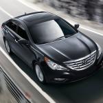 Hyundai Sonata - 2