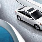 Hyundai Sonata - 22