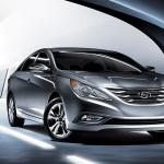 Hyundai Sonata - 3
