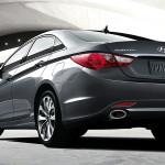 Hyundai Sonata - 30