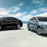 Hyundai Sonata - 39