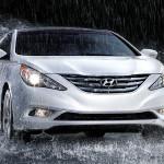 Hyundai Sonata - 40